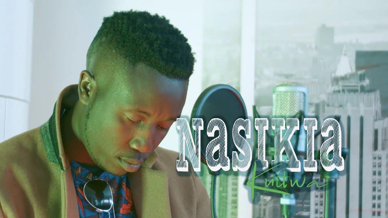 Download NASIKIA KUITWA - Jason Jeff(Ochola)