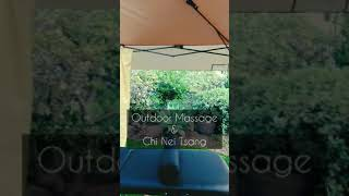 Outdoor Massage & Chi Nei Tsang Promo #2