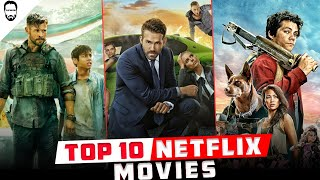 Top 10 Netflix Movies | Best 10 Netflix Movies to watch Now | Playtamildub