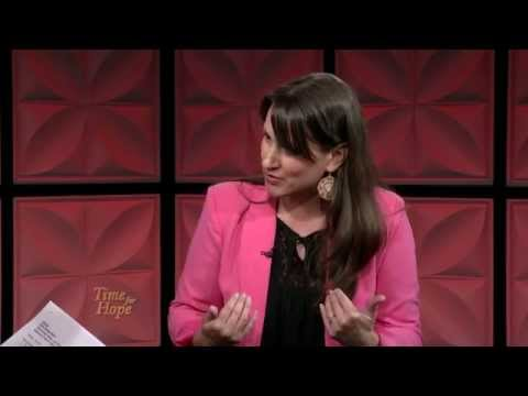 """Team Us: Marriage Together"" Part 1, Guest: Ashleigh Slater, Host: Dr. Freda Crews"
