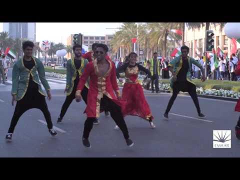 The Parade-Downtown Dubai 2015