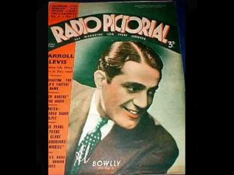 Al Bowlly & Ray Noble Orchestra - When You've Got A Little Springtime In Your Heart, 1934