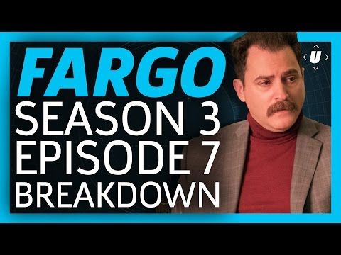 Fargo Season 3 Episode 7 Recap!