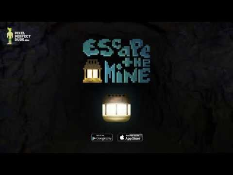 Escape The Mine - Android & iOS Game
