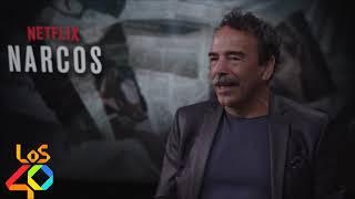 ¡Entrevista a Damián Alcázar de