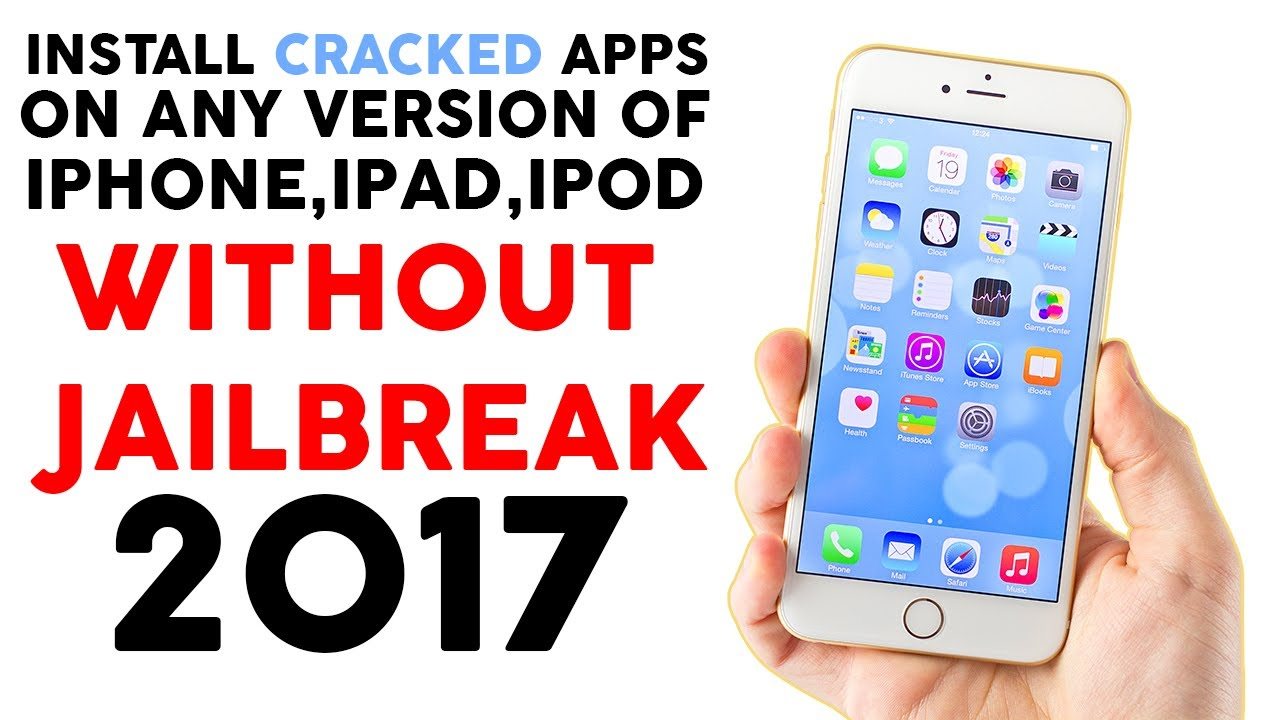 Download cracked apps without jailbreak | How to Get Paid