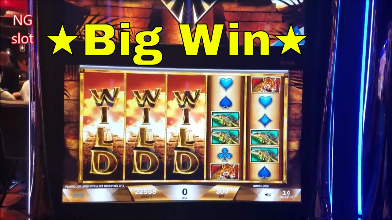 Slot machines wins on youtube riverbelle casino free
