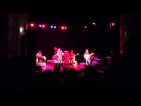 The Proclaimers - King of the Road - Kings Theatre