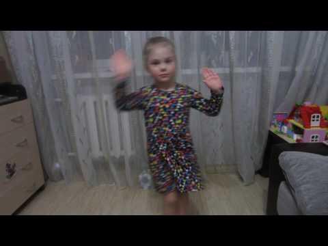 Танец Барбарики