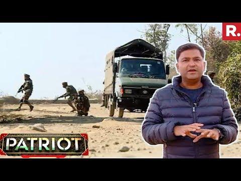 History Of Assam Rifles | Part 5 | Patriot With Major Gaurav Arya