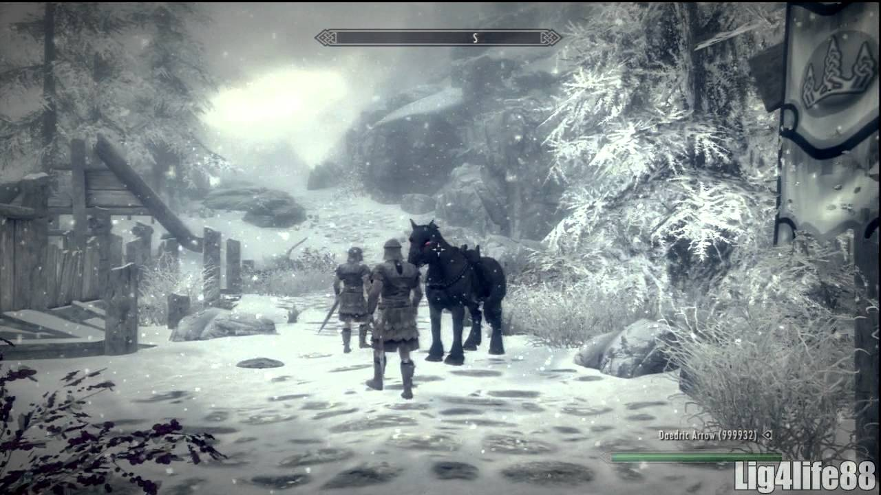 Skyrim: The Dark Brotherhood Forever, It's Just An Endless ...