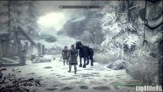 Skyrim: The Dark Brotherhood Forever, It's Just An Endless Quest