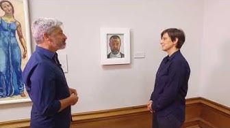 Ferdinand Hodler – Behind the Art