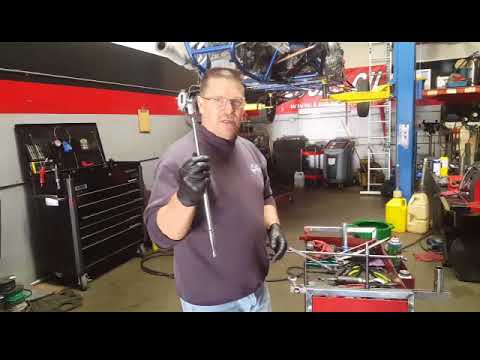 ford triton 5 4 engine oil leak from oil filter housing