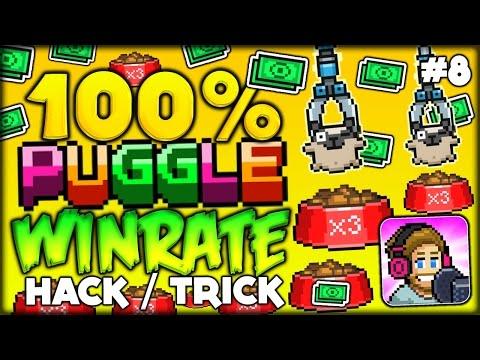100% WORKING PUGGLE TRICK - 1000000+ VIEWS & BONUS EVERY TIME (Life hack, PewDiePie Tuber Simulator)