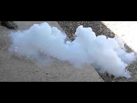 Black powder wrapped in foil & paper at 600 fps, high speed pyrotechnics