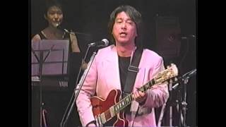 My Girl ~ Stop In The Name Of Love / Soul Band TNK95 佐藤みゆき 検索動画 22