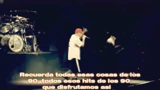 Limp Bizkit - Bring it Back Subtitulado a Español ( HD )