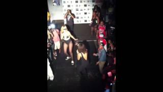 MTV Sucker free sunday Chicago wit CHELLA H & SASHA GO HARD KILLED IT!! Watch.....
