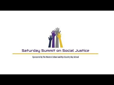 Saturday Summit on Social Justice 2018