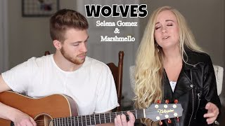 Selena Gomez & Marshmello - Wolves (cover by Lindee Link)
