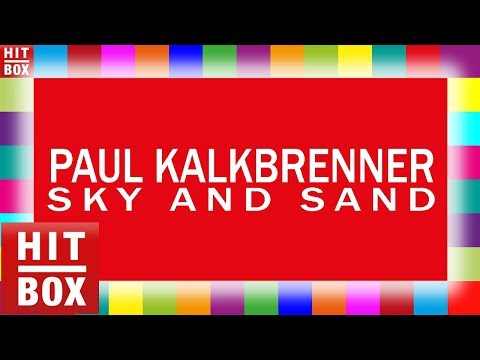 PAUL KALKBRENNER - Sky and Sand 'HITBOX Lyrics Karaoke'