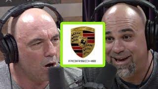 Matt Farah and Joe Rogan Go Deep on Porsches