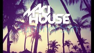 MadHouse - Summer Son
