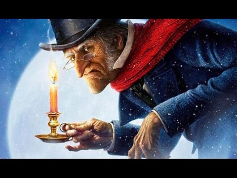 a christmas carol childrens bedtime story youtube