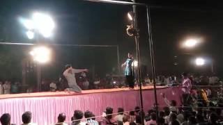 Choti Sapna New Dance 8/10/2016    With Manish