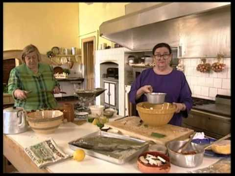 Two Fat Ladies Cook Lard  YouTube