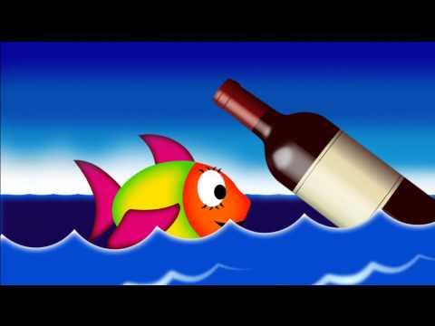 Un pesce grande grande | Canzoni per bambini
