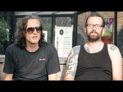 Krake Festival Berlin - Documentary