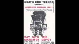 DEATHROW TECHNO ESCAPE THE ASYLUM DJ DESTROYER PART 2.m4v