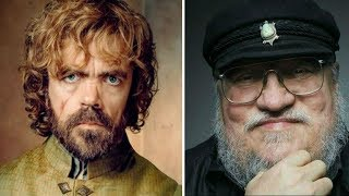 Download George RR Martin on Which Character is Most Like Him Mp3 and Videos