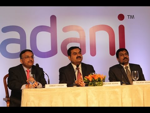 Adani Group faces problem over mining project in Australia