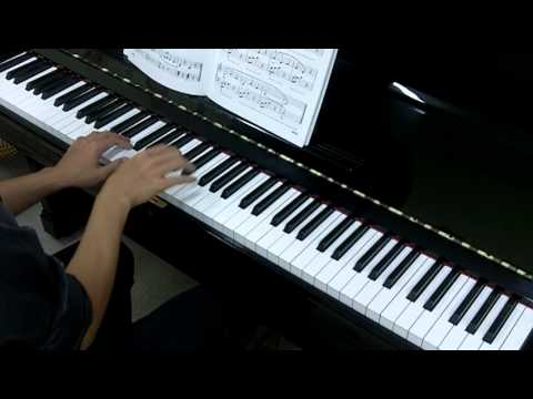 Bastien Piano Basics Level 2 Piano No.6 Skip to My Lou (P.12)