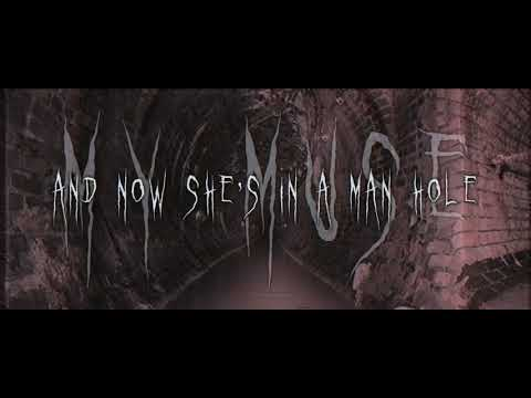 Mermaid in a Manhole Lyric Video - Tales of the Tomb