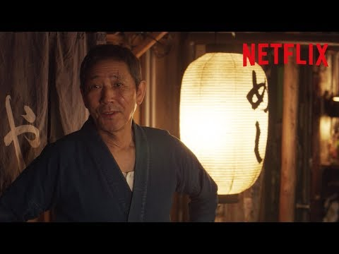 Midnight Diner/Shinya Shokudo New Season Trailer Reveals October 31 Debut