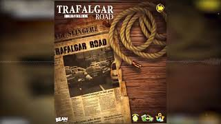 Skillibeng & Equaliza - Trafalgar Road | Official Audio | May 2021