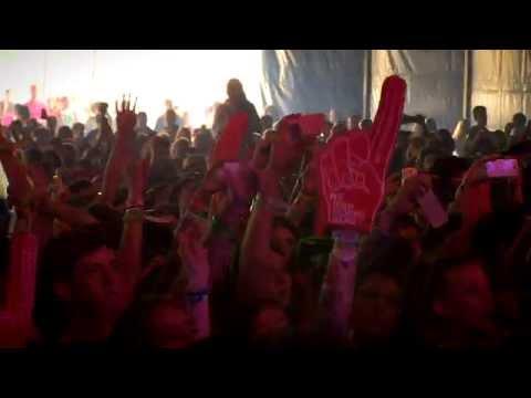 Summeranza 2014: Apl.de.Ap dei Black Eyed Peas