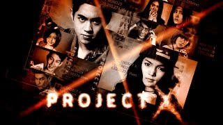 Gambar cover Project X Trailer