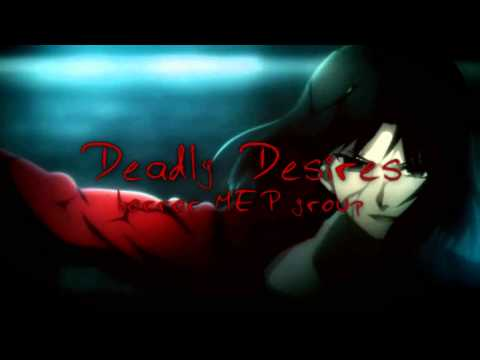 Deadly Desires 3rd AUDITIONS