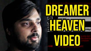 "Investigating the Weird ""Dreamer Heaven"" Video..."
