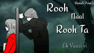 Rooh song By Sharry Maan whatsapp status video