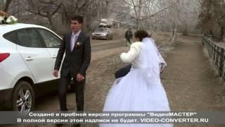 Свадьба едет 12 регион