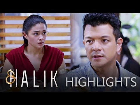 Halik: Lino vents his frustration on Jade   | EP 123