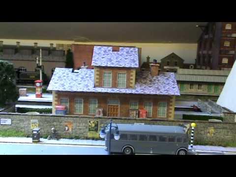 Wordsworth Model Railway 140 – The New Small Station Kit