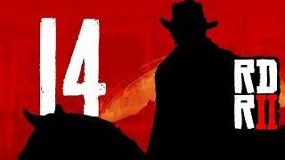 Pojedynek dzbanów | Red Dead Redemption 2 [#14]