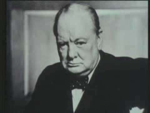 A Prime Minister On Prime Ministers DVD - Winston Churchill